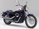 400ccバイクを気軽に楽しむ新モデル、ホンダ