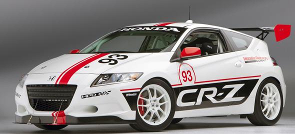 CR-Z Racer