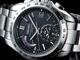 国際派ビジネスパーソンの左腕に——セイコーブライツのソーラー電波腕時計