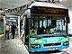 ボルボとベンツに見る、ハイブリッドバスの未来