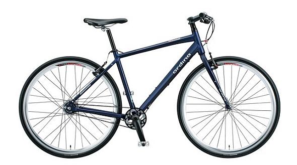 自転車の 自転車 内装8段化 : ベルト搭載のスポーツ自転車 ...