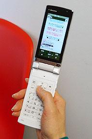 CRMのなかでも特に効果が高いのが、顧客の携帯電話に直接DMやメールマガジンを送るモバイルCRMだ