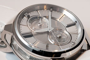 Eco-Drive RING