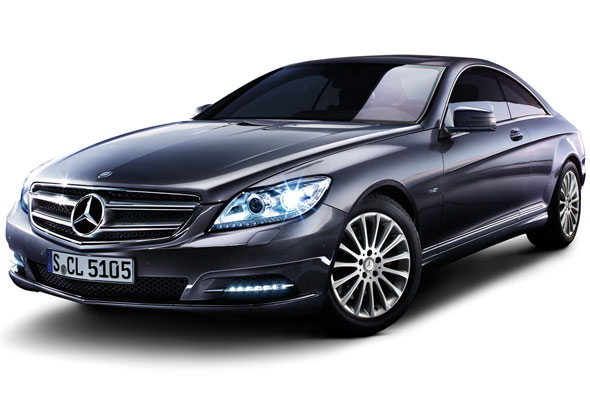 CL 550 BlueEFFICIENCY