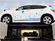EVのバッテリー交換ビジネスは成功するのか