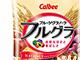 カルビーのシリアル食品「フルグラ」が売れている