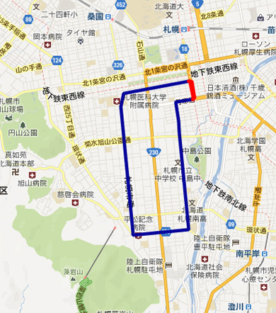 杉山淳一の時事日想:札幌市電「400メートルの延伸」がもたらす大きなメリット (1/4)