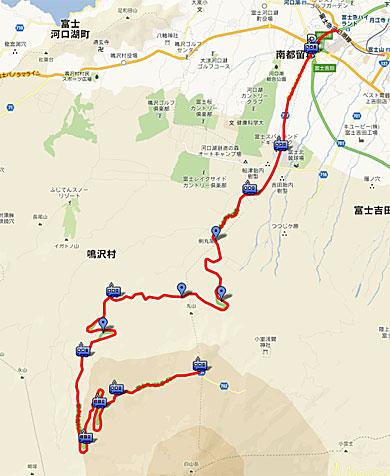 富士山 登山 鉄道