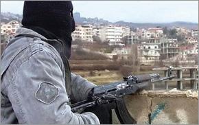 自由シリア軍