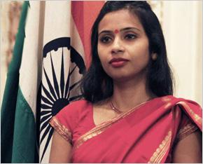 女性外交官