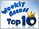 �� Weekly Access Top10�i2014�N8��11��`8��17��j�F�o�X�́g���m�h�ȓ����������u�I�[�v���f�[�^�v�ŕ�����H