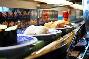 外食に対する消費者の志向が今後ますます多様化していく(写真と本文は関係ありません)