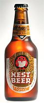 海外で人気の「常陸野ネストビール」(出典:木内酒造)