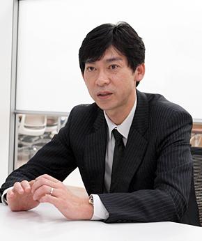 日立システムズ ネットワークサービス事業部 CSIRTセンタ センタ長の木城武康氏