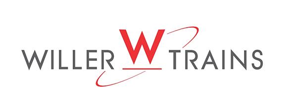 WILLER TRAINSの企業ロゴ