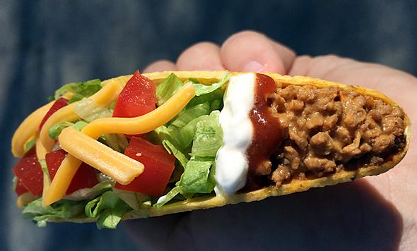 世界26カ国で店舗展開する米Taco Bell。味にうるさい日本の消費者にも受け入れられるか?
