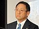 トヨタ15年3月期、純利益は初の2兆円超えも販売台数減 豊田社長「これからが正念場」