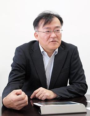 リクルートテクノロジーズの米谷修執行役員兼CTO