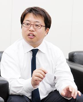M2Mテクノロジーズ チーフ・アーキテクトの菅原直樹氏
