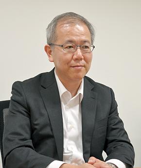 野村総合研究所 未来創発センター 制度戦略研究室長の梅屋真一郎氏