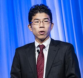 日本マイクロソフト Windows本部 シニアプロダクトマネジャーの小黒信介氏