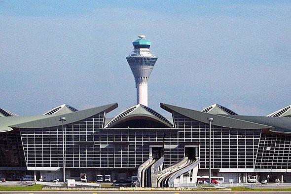 JALが成田空港から毎日1往復を運航するマレーシア・クアラルンプール国際空港
