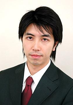 高島宏平代表取締役