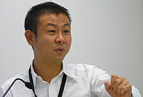 グーグル 佐々木大輔マーケティングマネージャー