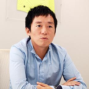 アディダス ジャパンでブランドマーケティング デジタルマーケティングシニアマネジャーを務める津毛一仁氏
