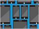 ソース内の数行を書き換えるだけで使える:ロックオン、「EC-CUBEスマートフォンアプリ作成キット」を無償提供開始