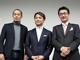 ライフネット生命 岩瀬大輔氏、LINE 田端 信太郎氏が語る「若者が求める顧客接点」