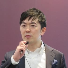 加藤希尊氏