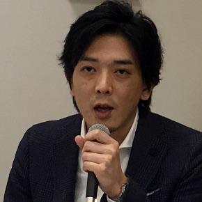 山田大輔氏