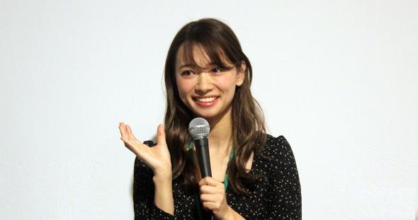 赤埴 奈津子さん