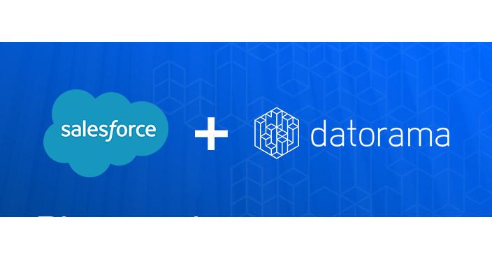 Salesforce.comがDatoramaを買収へ