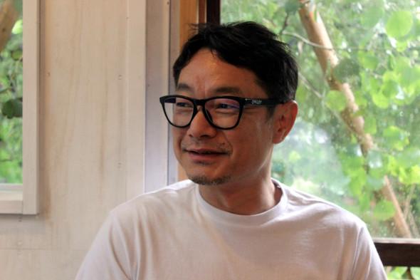 池田紀行氏