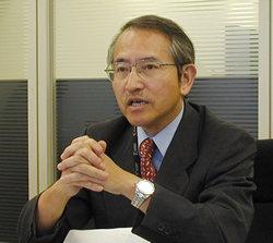 ザイリンクス 代表取締役社長 吉澤 仁氏