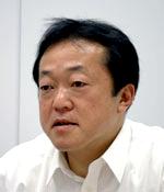 富士通 中堅ソリューション事業本部 販売推進部 担当部長 大澤 尚氏