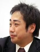 FFCシステムズ システムセンター 産業システム部 板垣 俊紀氏