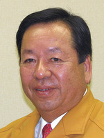 ロームの高須秀視氏