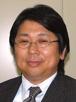 写真2 豊通エレクトロニクスの柿原安博氏