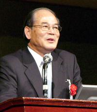 東京大学 大学院 経済学研究科 ものづくり経営研究センター 特任研究員 吉川良三氏