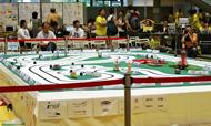 関東大会のコース