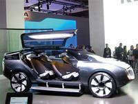 写真1 Renault社の「Ondelios」