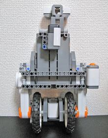 LEGO Mindstorms NXT(後)