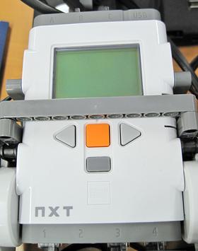 NXTに用意されているI/Oポート2