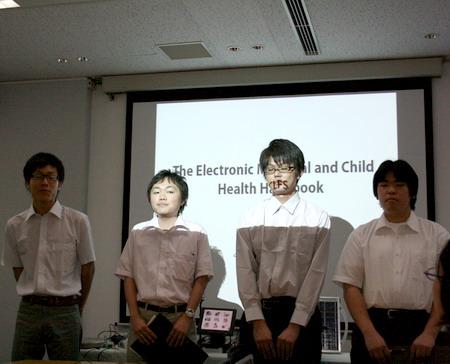 チーム「CLFS」