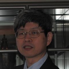 写真1 インテルの石山康氏