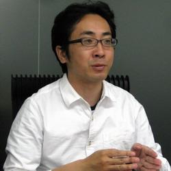 モルフォ代表取締役社長 平賀 督基氏