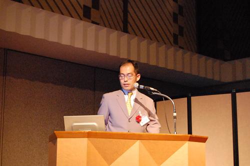 日産自動車 エンジニアリングシステム部主任 藤田 浩司氏